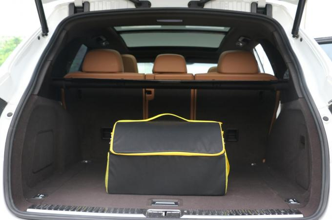 Massive Selection for 2019 New Foldable Storage Box Polyester Travel Car Trunk Organizer