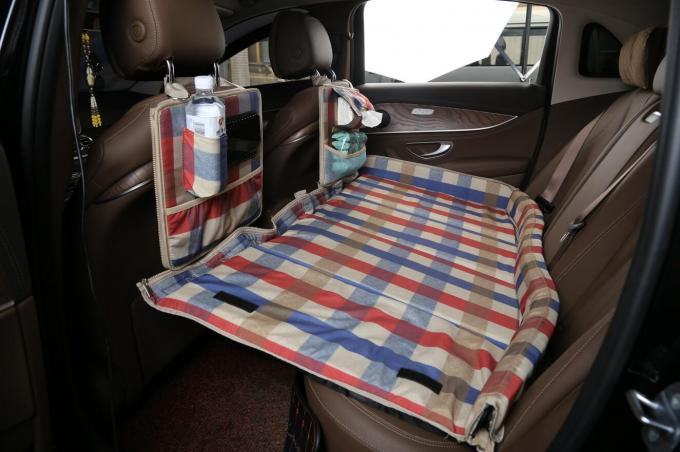 Car Travel Mattress Car Additional Accessories Multifunctional For Pet